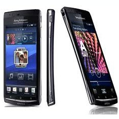 Sony ericsson lt 15 i - Telefon mobil Sony Ericsson Xperia Arc