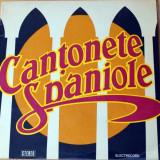 Various - Cantonete Spaniole (Vinyl)