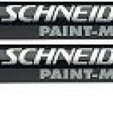 Paint marker Schneider M 270 VERDE ( marker vopsea ), set 10 buc