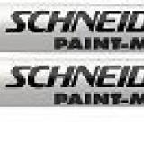 Paint marker Schneider M 270 ALB ( marker vopsea ), set 10 buc