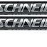 Paint marker Schneider M 270 NEGRU ( marker vopsea ), set 10 buc