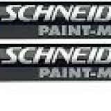 Paint marker Schneider M 270 ALBASTRU ( marker vopsea ), set 10 buc