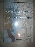 Grafic si vizual intre clasic si modern-Lucian Raicu