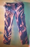 SH: Pantaloni dama de la Fox Brand, marimea 36, ca noi, Lungi, Antracit