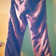 SH: Pantaloni dama grosi de la Timeout, marimea 34/32, ca noi, Culoare: Antracit, Lungi, Bumbac