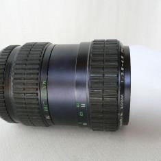 OBIECTIV FOTO TAKAMURA 28-80 MM - Obiectiv RF (RangeFinder)