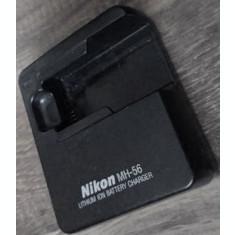 NIKON MH-56 incarcator acumulator camera foto pentru aparate coolpix