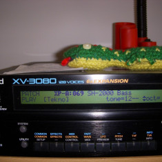 Vand Roland XV 3080 si expandere