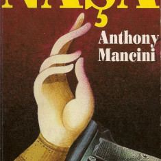 Anthony Mancini - Nasa - Roman, Rao, Anul publicarii: 1994