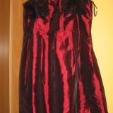 Rochie/ rochii de ocazie Morgan - Rochie ocazie, Marime: 42, Culoare: Grena