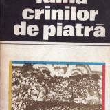 TAINA CRINILOR DE PIATRA de ION PUIU STOICESCU - Carte de calatorie
