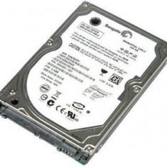 HDD Laptop Seagate 500 GB Momentus, 500-999 GB, Rotatii: 5400, SATA2