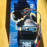 Interfata comenzi audio volan Chevrolet - CTSCV001 - Conectica auto