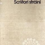SCRIITORI STRAINI - MIC DICTIONAR - Enciclopedie
