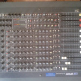 MIxer SoundCraft - Mixere DJ