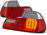 Stopuri LED  BMW Seria 3 E46 (1998-2005)   facelift  + non facelift, 3 (E46) - [1998 - 2005]