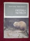 Cresterea nutriilor - Valeriu Sirbu , Vadim Nesterov