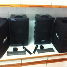Boxe active marca,, LIBERTY LiB -6000 '' . Anchor audio Xtreme portabil PA System - Boxa activa