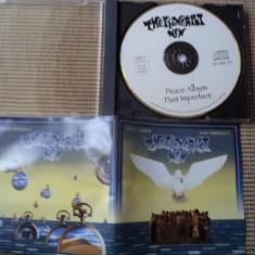 Flower Pot Men Peace Past Imperfect album cd disc muzica Psychedelic hippie Rock - Muzica Rock