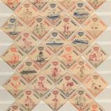 Serie 30 timbre Cuba Correos Inder 1962, America Centrala si de Sud, Sport