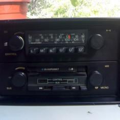RADIO  CASETOFON AUTO DE EPOCA  *** BLAUPUNKT *** REDUCERE MARE !