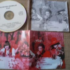 Moving Sidewalks Flash cd disc muzica blues rock billy gibbons band din zz top - Muzica Rock