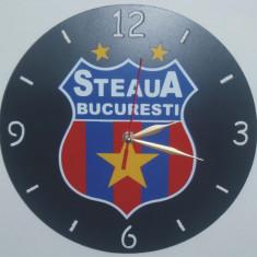 Ceas de perete - Steaua