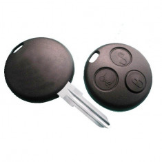 Carcasa Cheie Smart 3 butoane