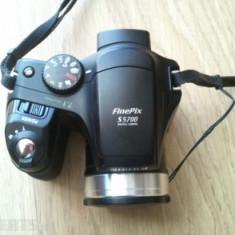 Super aparat foto DSLR Finepix S700 nou - DSLR Fuji