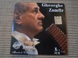 Gheorghe zamfir cd disc muzica de colectie jurnalul national populara folclor