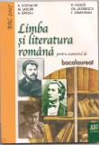 2A(0002) A Costache-LIMBA SI LITERATURA ROMANA pentru examenul de bacalaureat