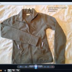 Bluza microfibra Tom Tailor, Culoare: Verde, Fete