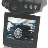 CAMERA VIDEO DVR SUPRAVEGHERE AUTO + CARD 16 GB - Camera video auto