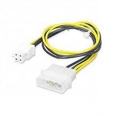 Cablu molex 4 pini tata atx