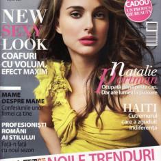 MARIE CLAIRE NR. 3 DIN MARTIE 2010 - Revista femei