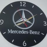 Ceas de perete - Mercedes Benz