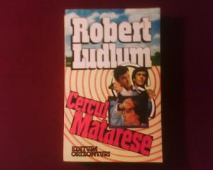 Robert Ludlum Cercul Matarese