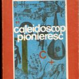 Caleidoscop Pioneresc - Carte educativa