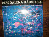Magdalena Radulescu pictura si grafica - album pictura / arta / catalog