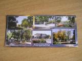 RC - ALEXANDRIA 2, Necirculata, Fotografie