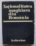 Nationalitatea Maghiara din Romania