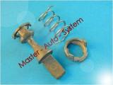 Kit de reparatie inchidere butuc maner usa Skoda Fabia ('98-'04) fata stanga, FABIA (6Y2) - [1999 - 2008]