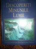 Descoperiti minunile lumii / reader's digest )