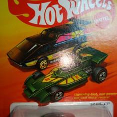 HOT WHEELS -COLLECTIBLES- '57CHEVY BEL-AIR ++2100 DE LICITATII !! - Macheta auto Hot Wheels, 1:64