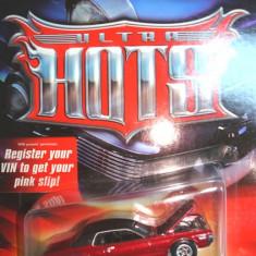 HOT WHEELS-COLLECTIBLES -MERCURY COUGAR XR7- ++2100 DE LICITATII !! - Macheta auto Hot Wheels, 1:64