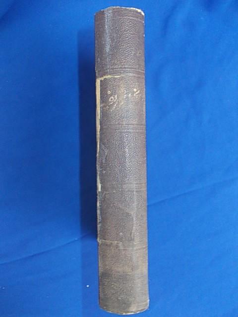 CARTE VECHE IN LIMBA PERSANA