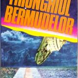Triunghiul Bermudelor - Charles Berlitz ed Saeculum Vestala 1995 224 pag. - Carte paranormal
