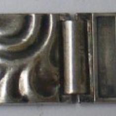 Bratara veche din metal - de colectie