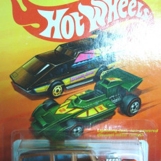 HOT WHEELS -COLLECTIBLES-'40 WOODIE 2100 DE LICITATII !! - Macheta auto Hot Wheels, 1:64