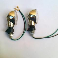 Set Semnale - Semnal - Semnalizari Moto Scuter - ATV - Bec - Semnalizare Moto